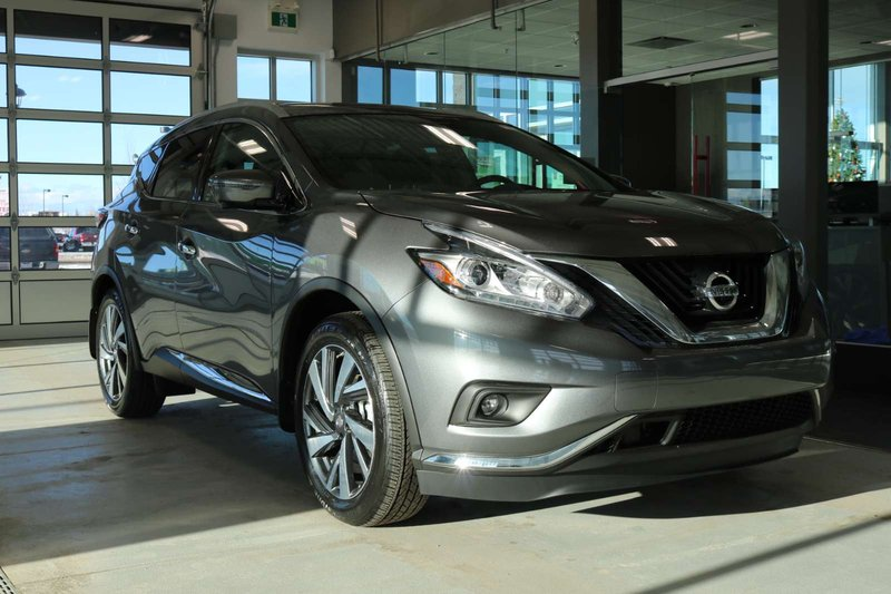 2018 Nissan Murano for sale in Cochrane, Alberta