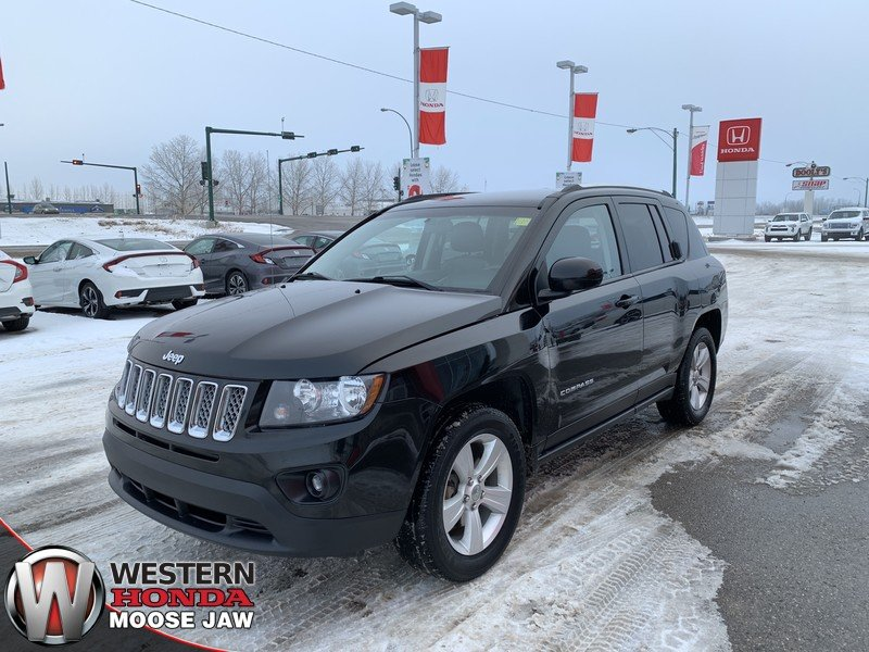 2014 Jeep Compass for sale in Moose Jaw, Saskatchewan