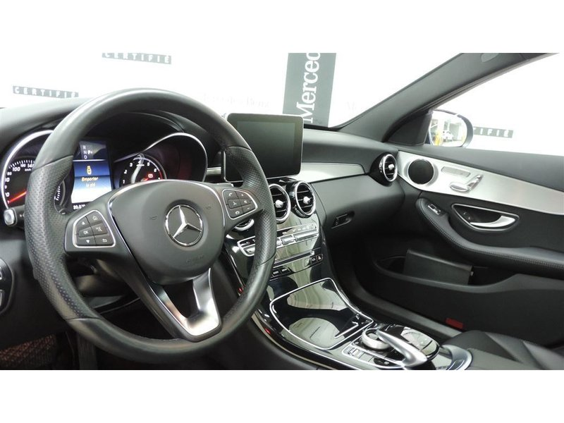 2017 Mercedes-Benz C-Class for sale in St-Nicolas, Quebec