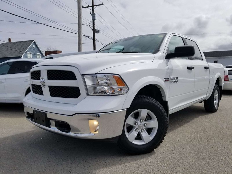 2018 Ram 1500 for sale in Sydney, Nova Scotia