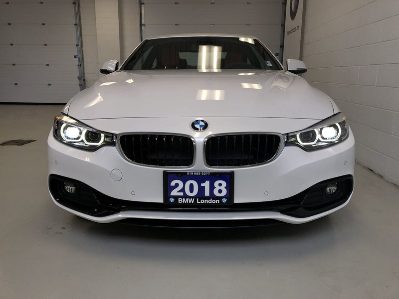 2018 BMW 4 Series for sale in London, Ontario