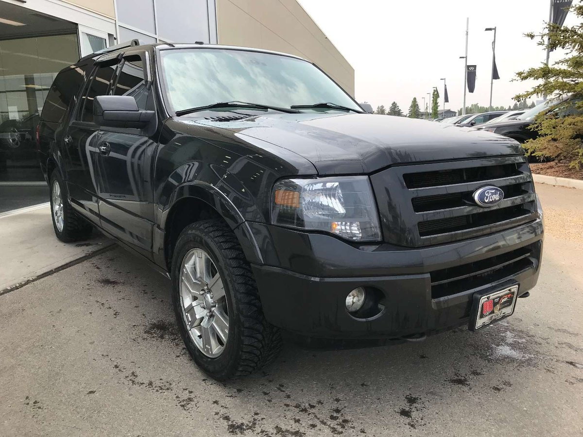 2010 Ford Expedition MAX