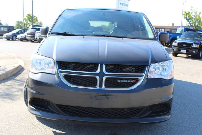 2012 Dodge Grand Caravan for sale in Mississauga, Ontario