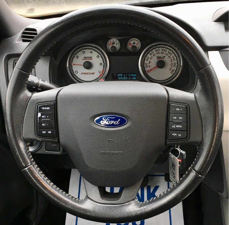 2011 Ford Focus for sale in Wallaceburg, Ontario