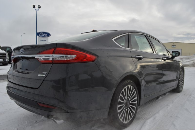 2018 Ford Fusion for sale in Yellowknife, Northwest Territories