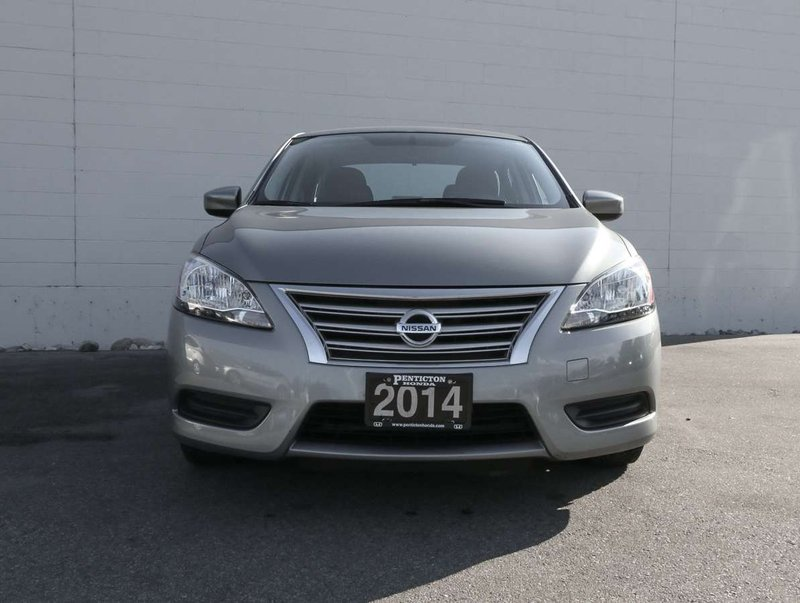 2014 Nissan Sentra for sale in Penticton, British Columbia