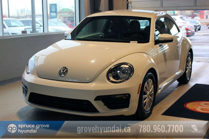 2017 Volkswagen Beetle Coupe for sale in Spruce Grove, Alberta