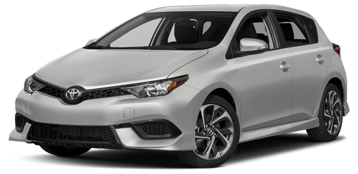 2018 Toyota COROLLA IM for sale in Gander, Newfoundland and Labrador