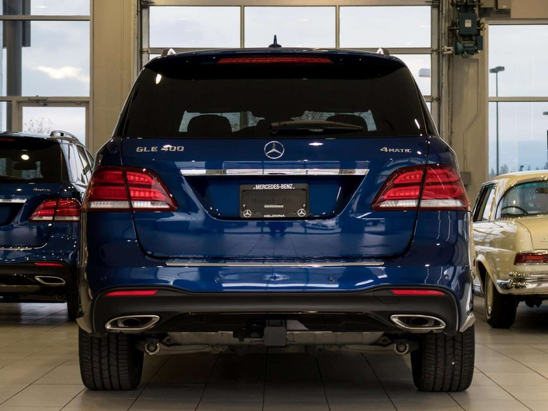 2019 Mercedes-Benz GLE for sale in Kelowna, British Columbia