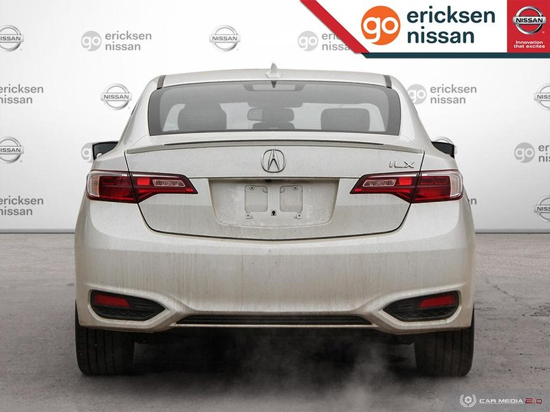 2016 Acura ILX for sale in Edmonton, Alberta