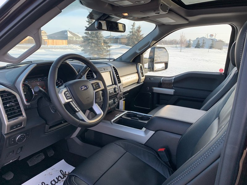 2019 Ford Super Duty F-350 SRW for sale in Humboldt, Saskatchewan