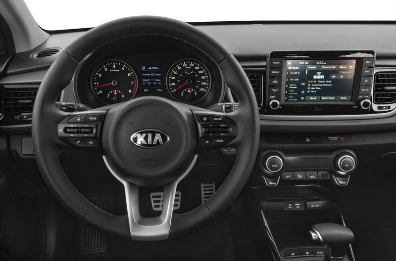 2019 Kia Rio for sale in Kamloops, British Columbia