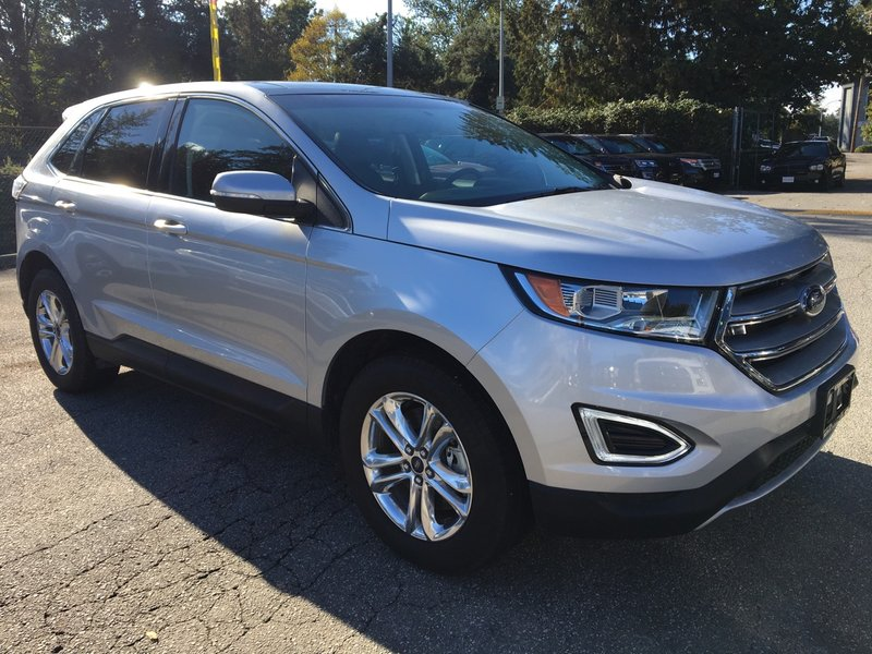 2017 Ford Edge for sale in Port Coquitlam, British Columbia