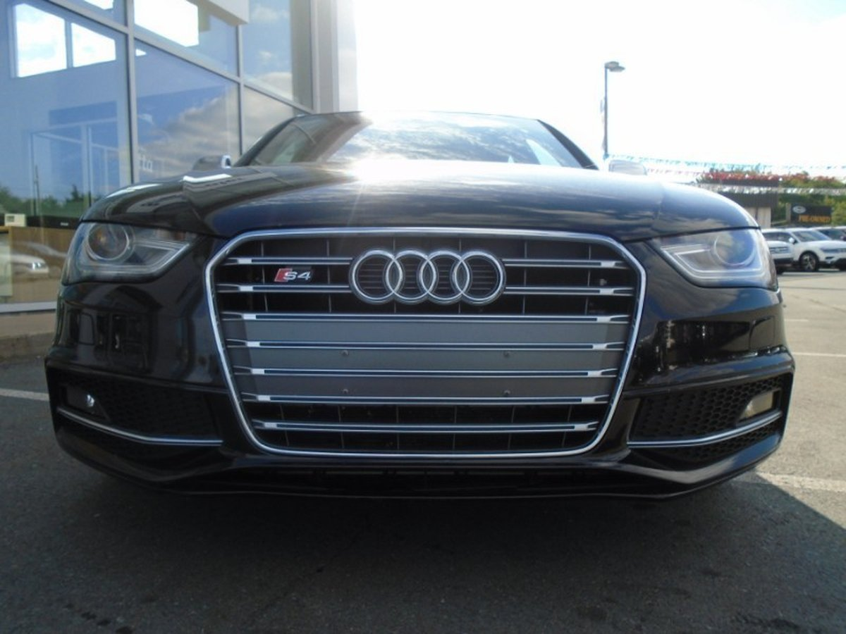 2016 Audi S4 for sale in Hebbville