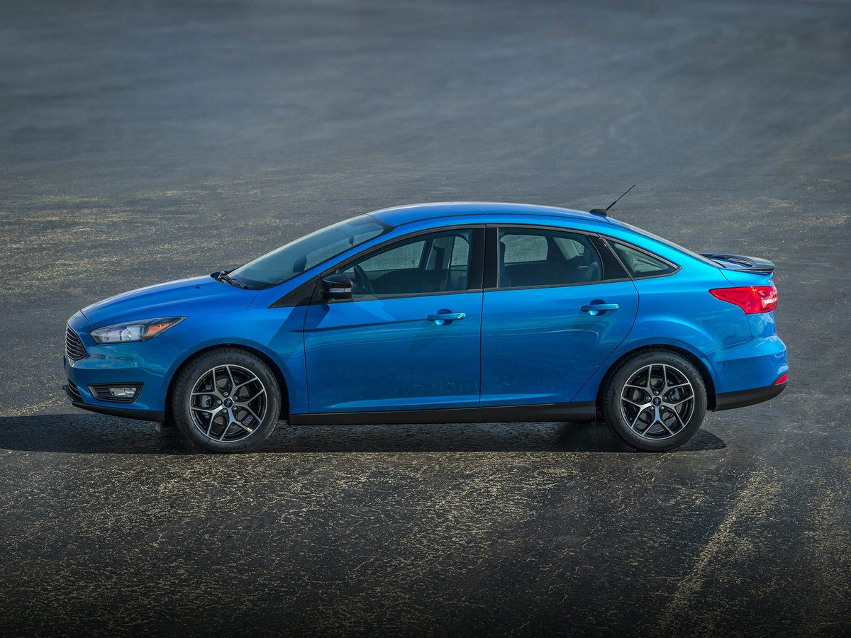 2018 Ford Focus for sale in Leamington, Ontario