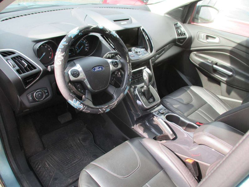 2013 Ford Escape for sale in Coquitlam, British Columbia