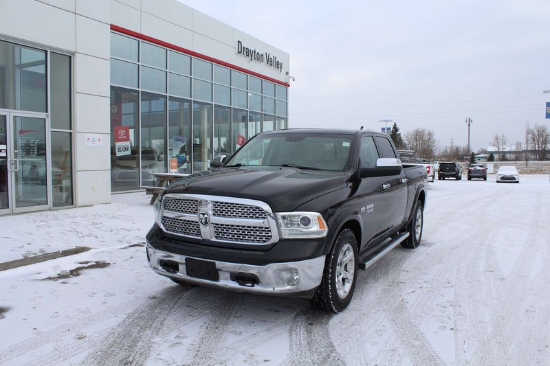 2014 Ram 1500 for sale in Drayton Valley, Alberta