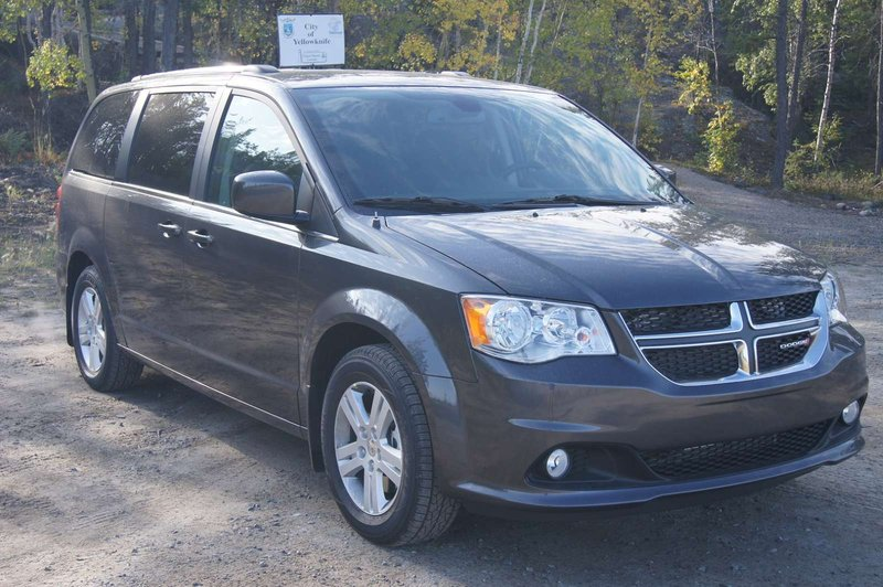 2019 Dodge Grand Caravan for sale in Yellowknife, Northwest Territories