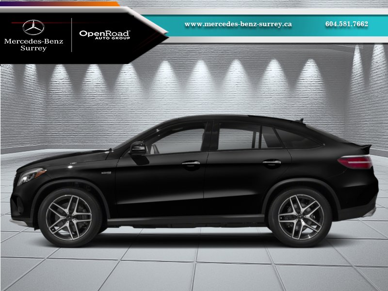 2019 Mercedes-Benz GLE for sale in Surrey, British Columbia