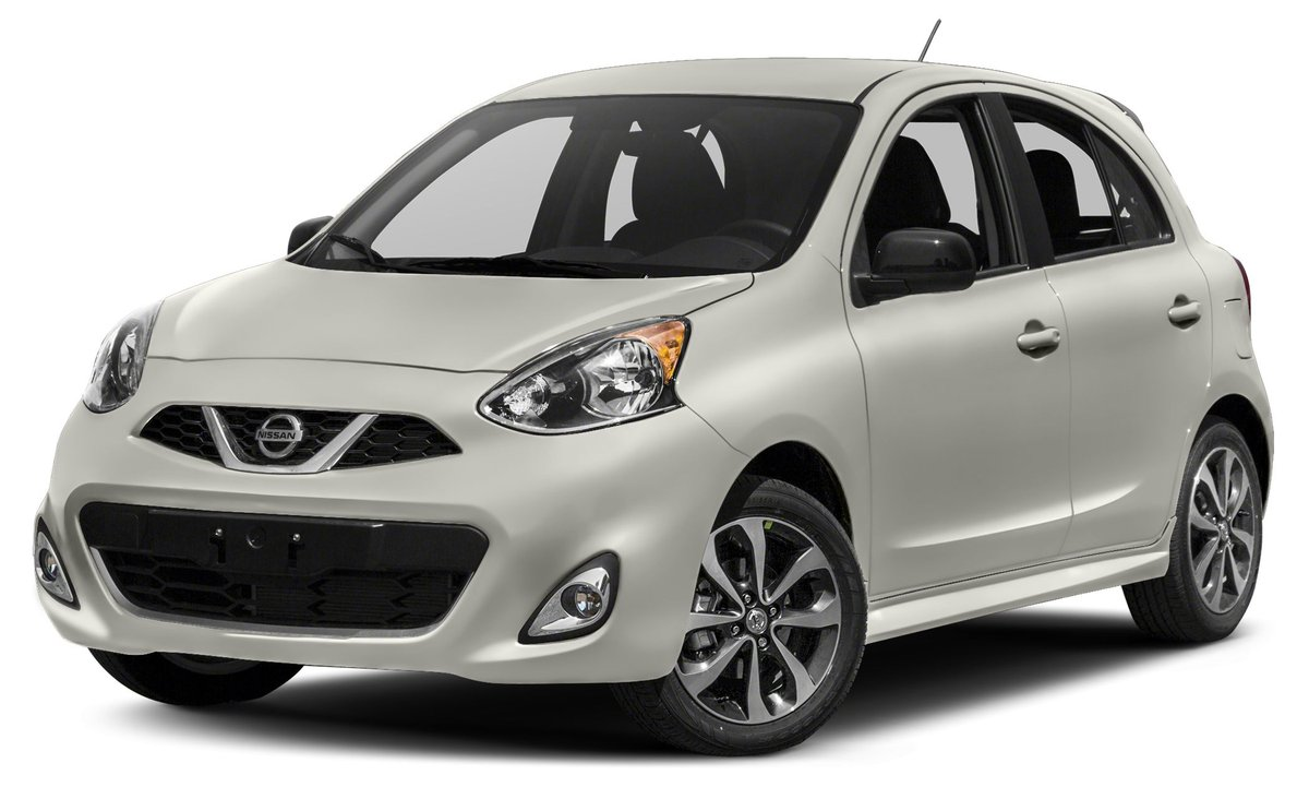 2017 Nissan Micra for sale in Toronto, Ontario