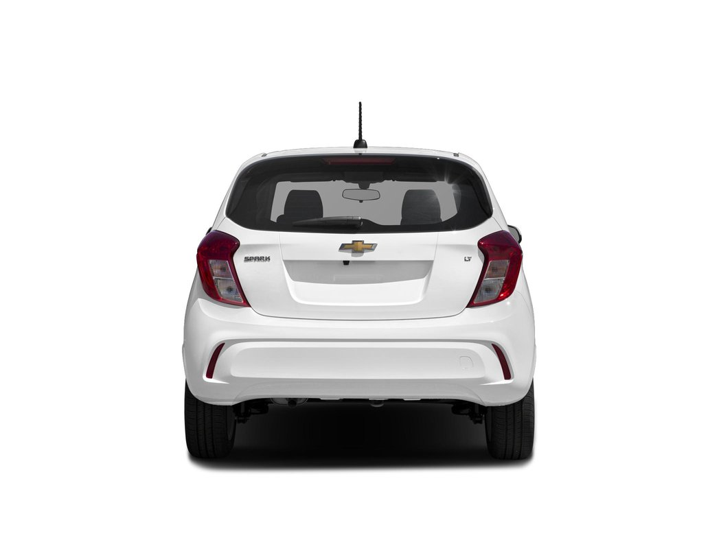 2019 Chevrolet Spark For Sale In Vancouver Exterior British Columbia