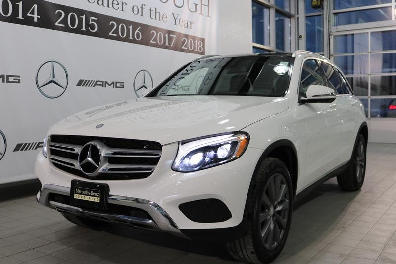 2016 Mercedes-Benz GLC for sale in Peterborough, Ontario