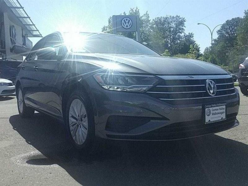 2019 Volkswagen Jetta for sale in Courtenay, British Columbia