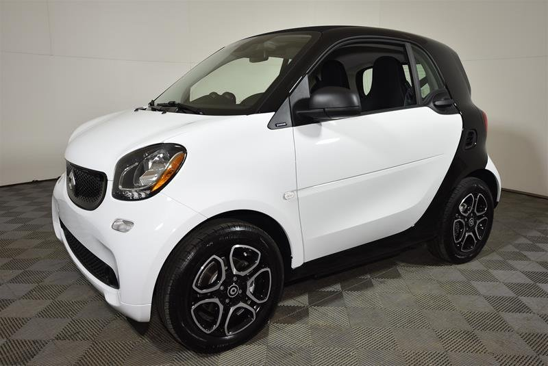 2018 smart FORTWO ELECTRIC DRIVE for sale in Saskatoon, Saskatchewan