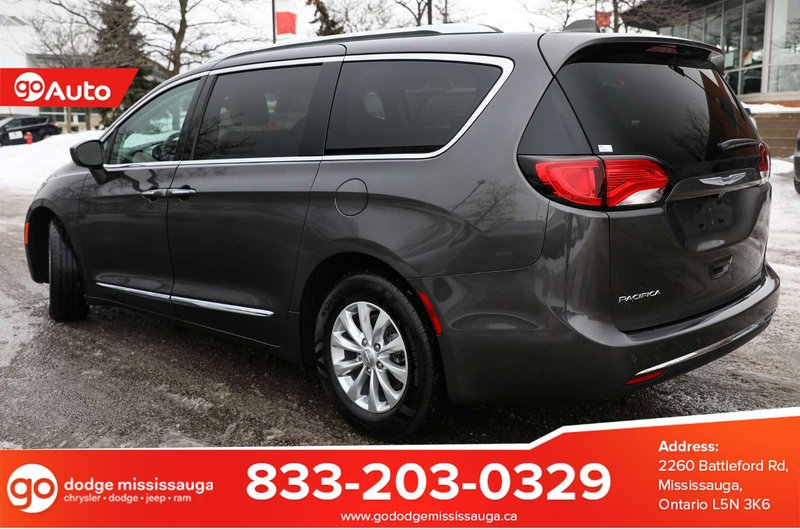 2018 Chrysler Pacifica for sale in Mississauga, Ontario