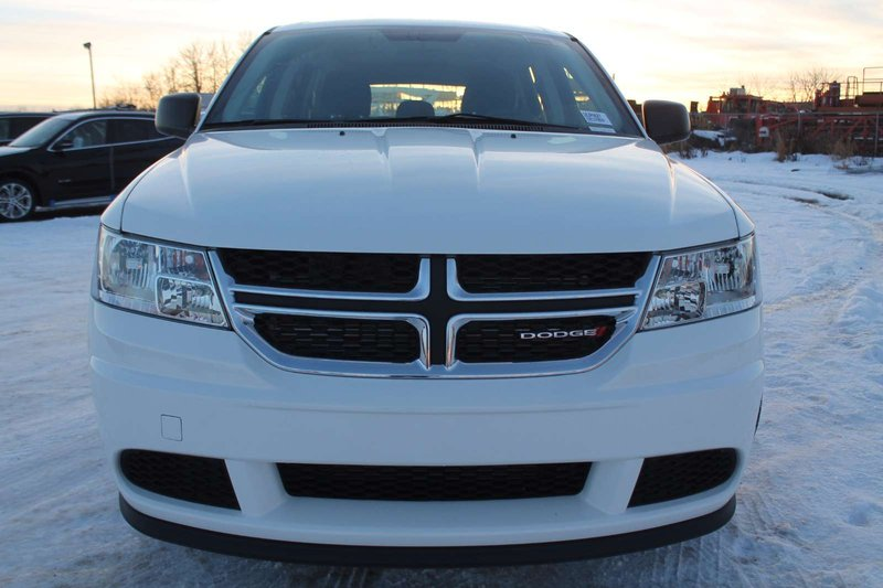2018 Dodge Journey for sale in Edmonton, Alberta