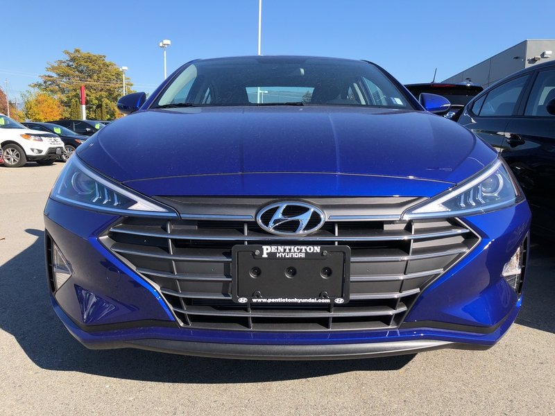 2019 Hyundai Elantra for sale in Penticton, British Columbia