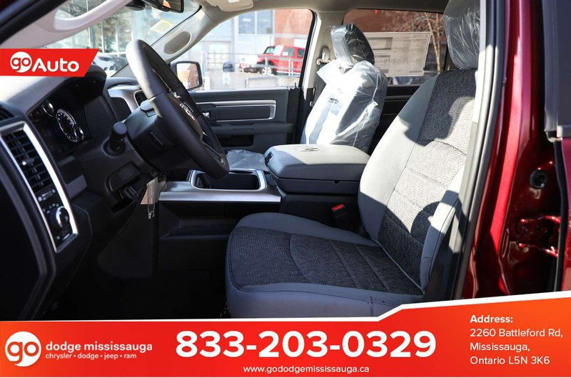 2019 Ram 1500 Classic for sale in Mississauga, Ontario