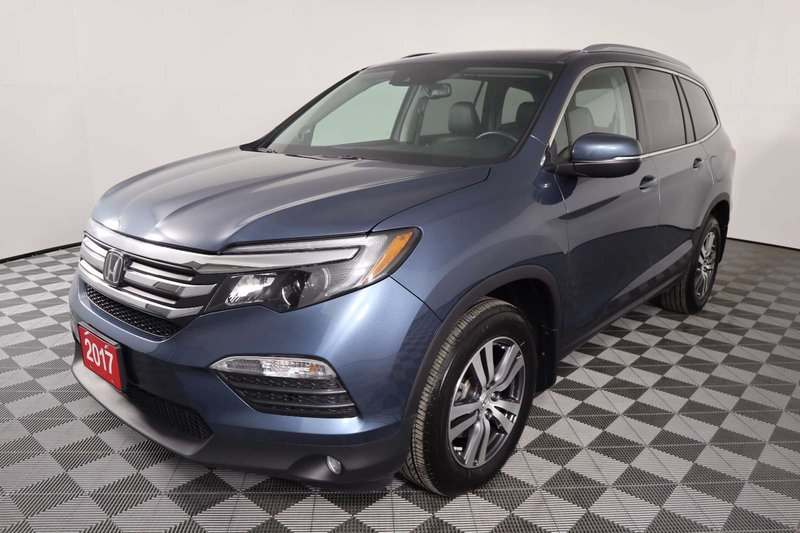 2017 Honda Pilot for sale in Huntsville, Ontario