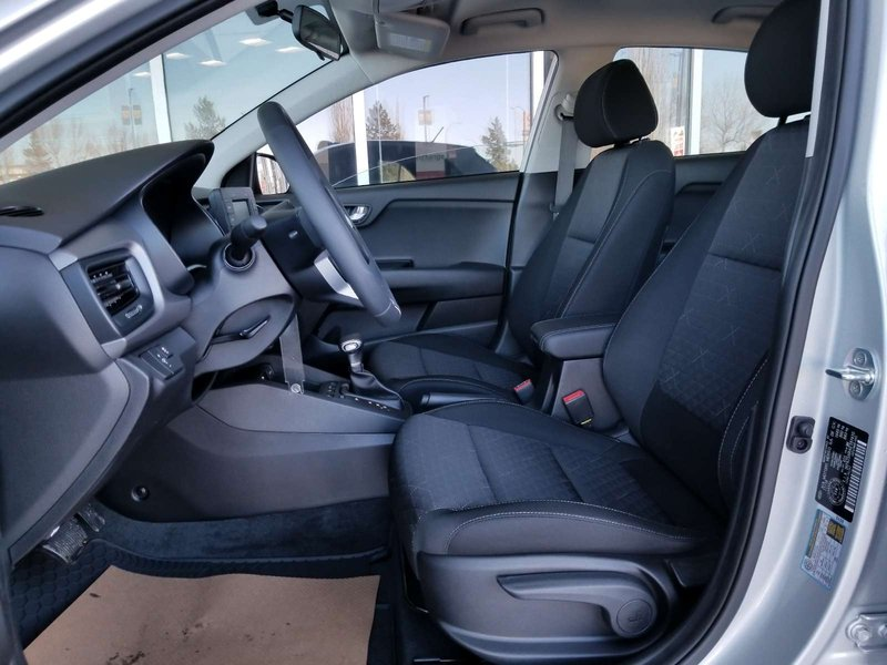 2019 Kia Rio 5-door for sale in Edmonton, Alberta