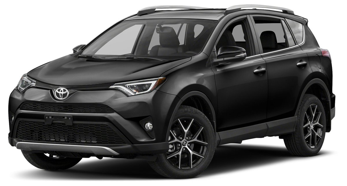 2017 toyota rav4 cargo volume and specifications. Black Bedroom Furniture Sets. Home Design Ideas