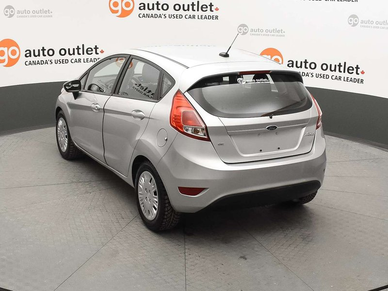 2014 Ford Fiesta for sale in Edmonton, Alberta