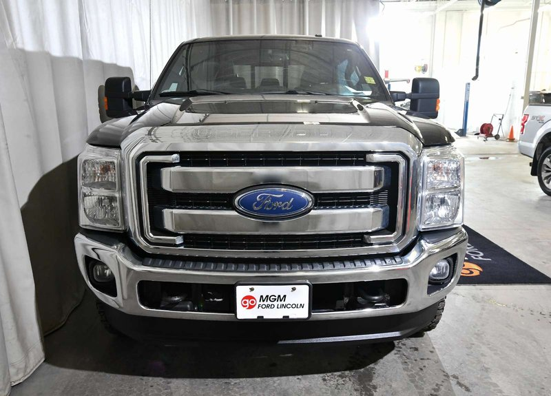 2016 Ford Super Duty F-350 SRW for sale in Red Deer, Alberta