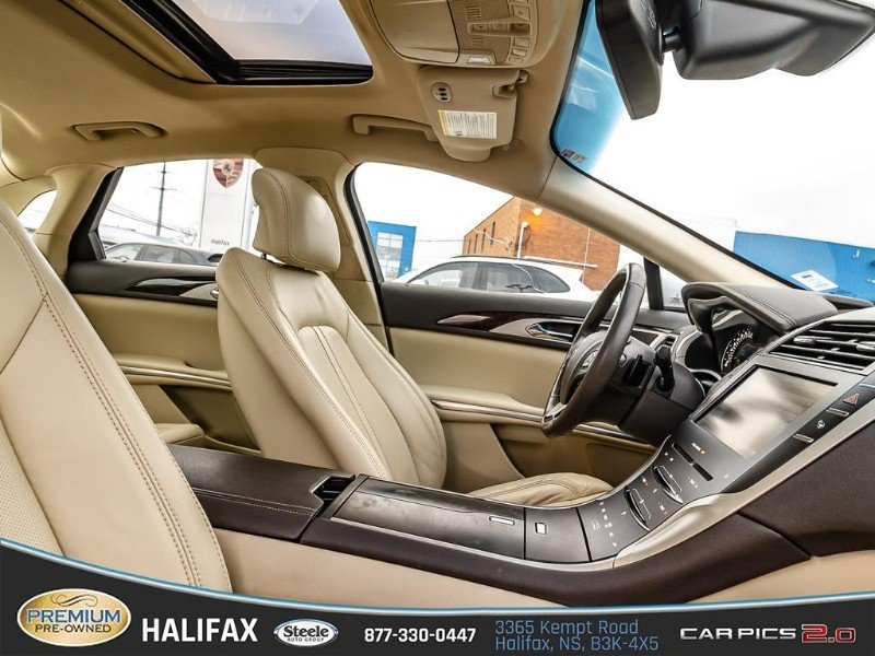 2013 Lincoln MKZ for sale in Halifax, Nova Scotia