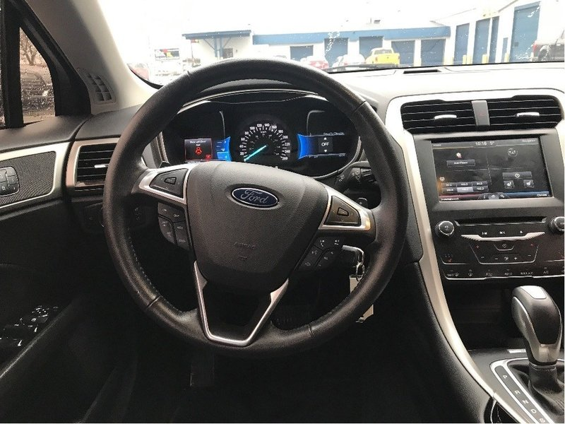 2014 Ford Fusion for sale in Chatham, Ontario