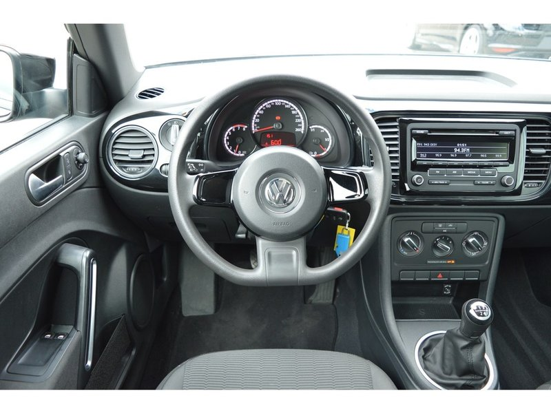 2015 Volkswagen Beetle Coupe for sale in Chatham, Ontario