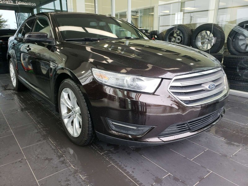 2013 Ford Taurus for sale in Edmonton, Alberta