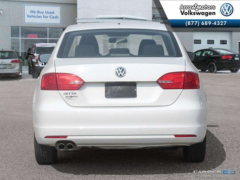 2013 Volkswagen Jetta Sedan for sale in Cranbrook, British Columbia