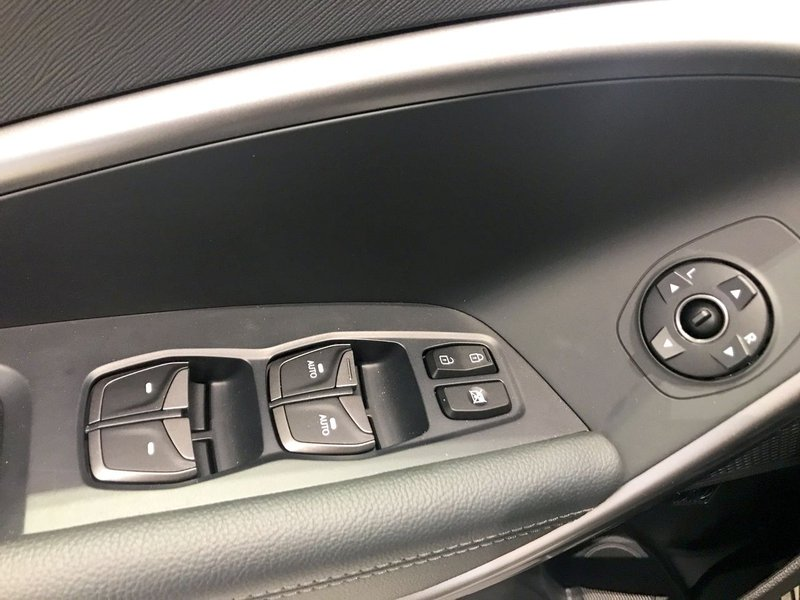 2018 Hyundai Santa Fe Sport for sale in Winnipeg, Manitoba