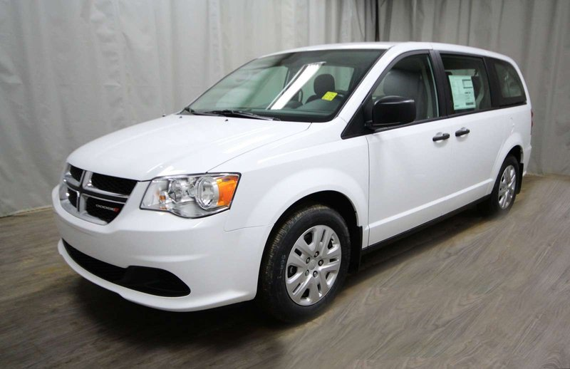 2019 Dodge Grand Caravan for sale in Moose Jaw, Saskatchewan