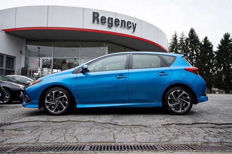 2017 Toyota Corolla iM for sale in Vancouver, British Columbia