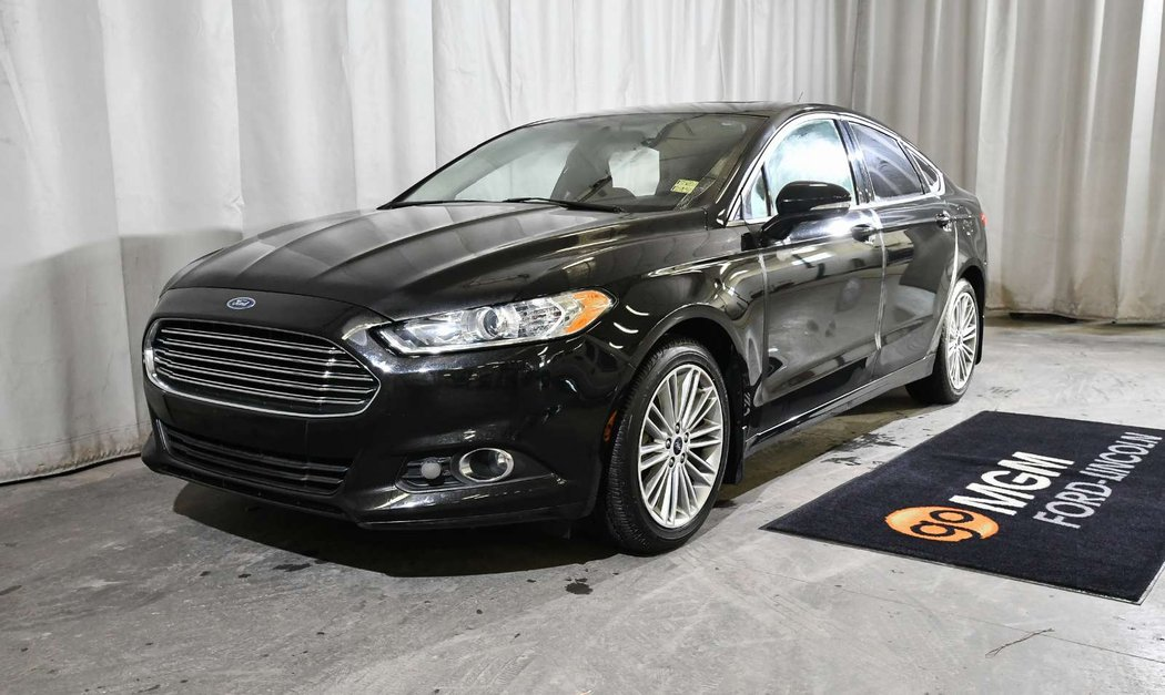 2014 Ford Fusion For Sale >> 2014 Ford Fusion For Sale In Red Deer