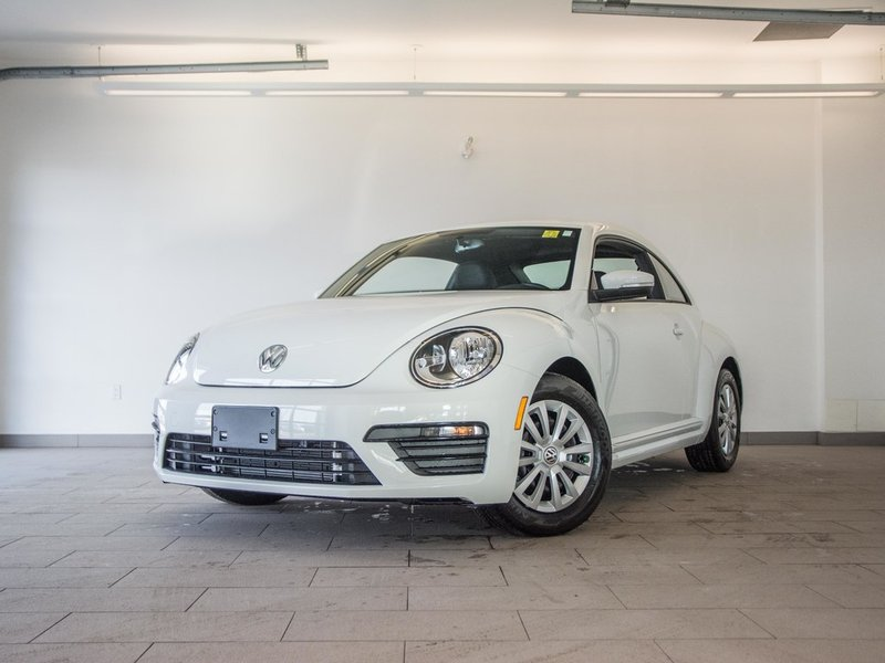 2018 Volkswagen Beetle for sale in London, Ontario