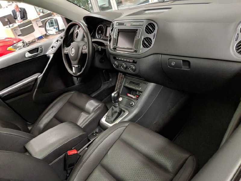 2017 Volkswagen Tiguan for sale in L'Ange-Gardien, Quebec