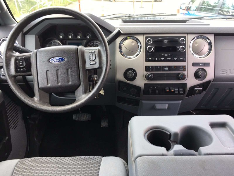 2015 Ford F-250 for sale in Edmonton, Alberta