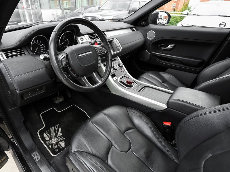 2015 Land Rover Range Rover Evoque for sale in Toronto, Ontario